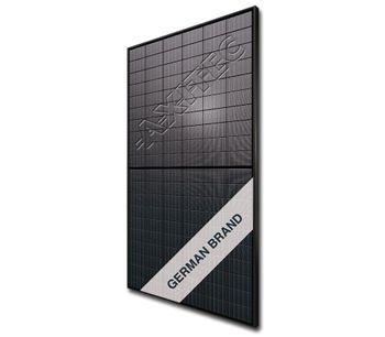 AXIprotect - Model X HC MB - 330 - 345 Wp - Monocrystalline Solar Module