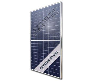 AXIpremium - Model X HC - 320 - 345 Wp - Monocrystalline Solar Module