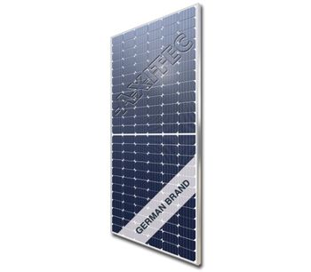 AXIpremium - Model XXL HC - 525 - 545 Wp - Monocrystalline Solar Module