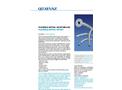 Flexible Metal Hose with Braiding Brochure