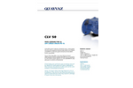 Model CLV-50 - Check Valves Brochure