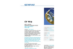 Model CV10/P - Check Valves Brochure