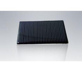 jlsolars PCB solar cell solar panels - Model PCB solar cell 3V 200mA - mini Solar Cell small solar panels mini solar panels