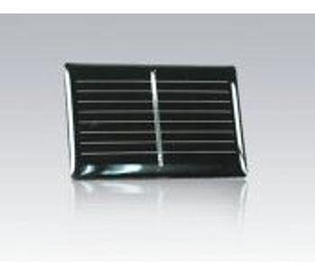 JLsolars PCB solar cell panels - Model PCB solar cell 0.5V 280mA - PCB Solar Cell mini solar panels small solar cell