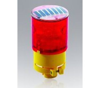 http://www.jlsolars.com/index.php/Product/plist/id - Solar Cell Caution Light