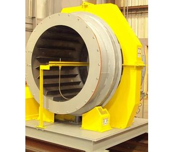 ACT - Rotary Coaters and Rotary Coating Systems