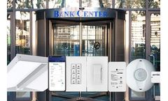 Making the Case for Lighting & Control Solutions in Financial Institutions and Banks