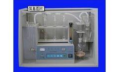 Model FCT-1 - Carbonate Tester
