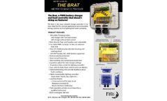 MidNite Solar - Model BRAT - Charge Controller - Brochure