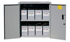 MidNite - Model MNBE-D - Battery Enclosures