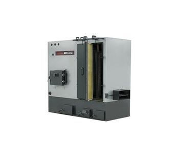 Ariterm BioBoiler - Model 199kW – 3000kW - Biomass Boilers
