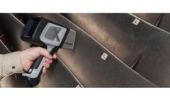 Model Delta - Lead Paint Handheld XRF Analyzer