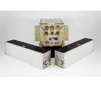 Due Regard Radar (DRR)