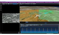 Claw - Version 3 - Integrated Sensor Payload Control and Analysis Software