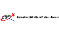 Anping Glory Wire Mesh Products Factory