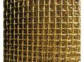 Glory - Brass Wire Mesh