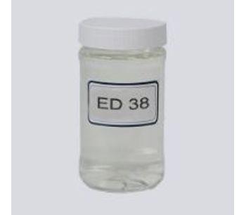 Model ED38 - Desalination Antiscalant