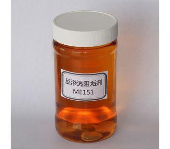 Model ME151 - R.O Antiscalant Chemical