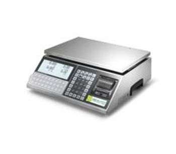 ABC - Model GPELT - Stainless Scale with Printing Receipt