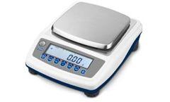ABC - Model HLD - Preciosion Scale for Laboratory and Food Use