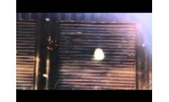 Vacuum Adjustable Rigid Focusing Mirror Video