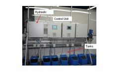 Casaprotect - Model AGIL - Drinking Water Disinfection
