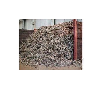 Copper Alloy Scraps