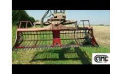 Grass Cutting Video