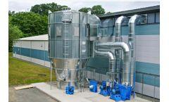 Air Plants - Cyclofilter