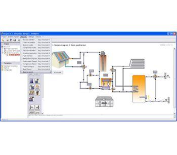 ECOware Software