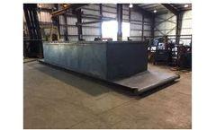 Generic Steel Tank
