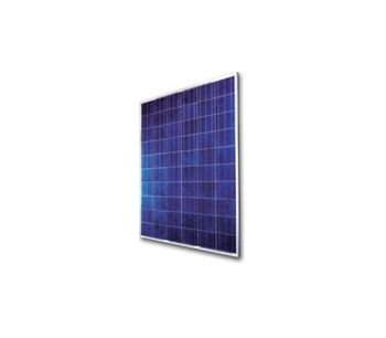 CNBM - Model SeriesⅣ - Polycrystalline Silicon Solar Panel 175W-195W