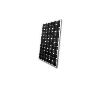 CNBM - Model Series Ⅴ - Monocrystalline Silicon Solar Panel 210W-225W