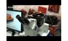 The Nanosurf FlexAFM System Video
