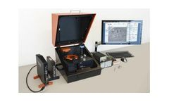 Nanosurf - Model Flex-ANA - Fully Automated Nanomechanical Data Acquisition and Analysis System