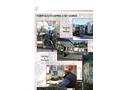 Ecosfera Portfolio Brochure