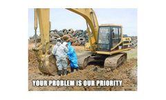 Remediation Service