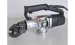 Edilgrappa - Model Pro-Cut 12 - Cutter - Top Handle/Shear Blades