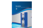 Hoffman Revolution - High Speed Centrifugal Blowers - Brochure