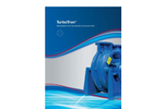 Lamson TurboPAK - Regenerative Blowers/Exhausters - Brochure