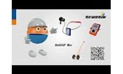 Process Optimization and Security in Biogas Plants - SeGAS Bio and Multitec BioControl Video