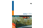 SePem - Model 100 / 150 - Noise Logger for Monitoring Water Pipe Networks Brochure