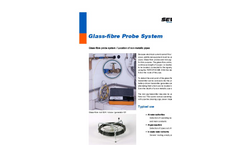 Glass Fibre Probe System Brochure