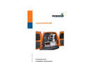 LaserGasPatroller - Model LGP 800 - Vehicle-Based Gas leak Detection Manual