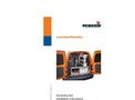 LaserGasPatroller - Model LGP 800 - Vehicle-Based Gas leak Detection Manual