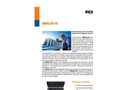 Sewerin - Model RMLD-IS - Methane Leak Detector Brochure