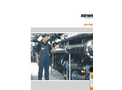 Ex-Tec - Model GM 4 - Gas Warning and Gas Measuring Instrument - Brochure