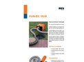 Model FLIS-EX / FLIS - Gas Warning Devices Brochure