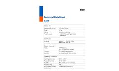 AQUAPHON A 50 - Professional, Electro-Acoustic Water Leak Detection - Technical Datasheet
