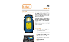 DP-IR - Detector Pac-Infrared Uses Advanced Optical Technology Brochure